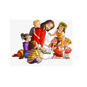 Bible Stories for Kids icon