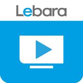 Lebara Play icon