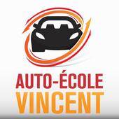 Auto-École Vincent icon