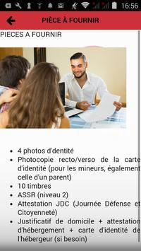 Auto-École Vincent apk screenshot