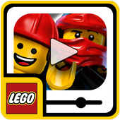 LEGO® All Stars Movie Maker icon