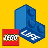 ikon LEGO® Life – Create & discover