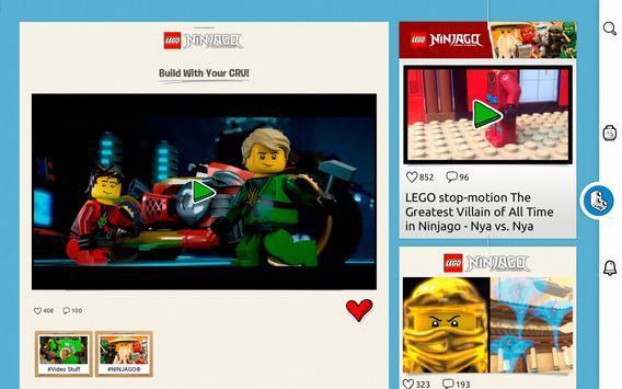 LEGO® Life – Create & discover apk screenshot