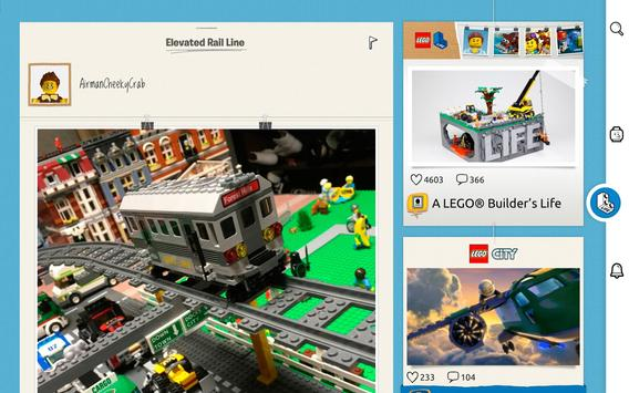 LEGO® Life – Create & discover apk screenshot