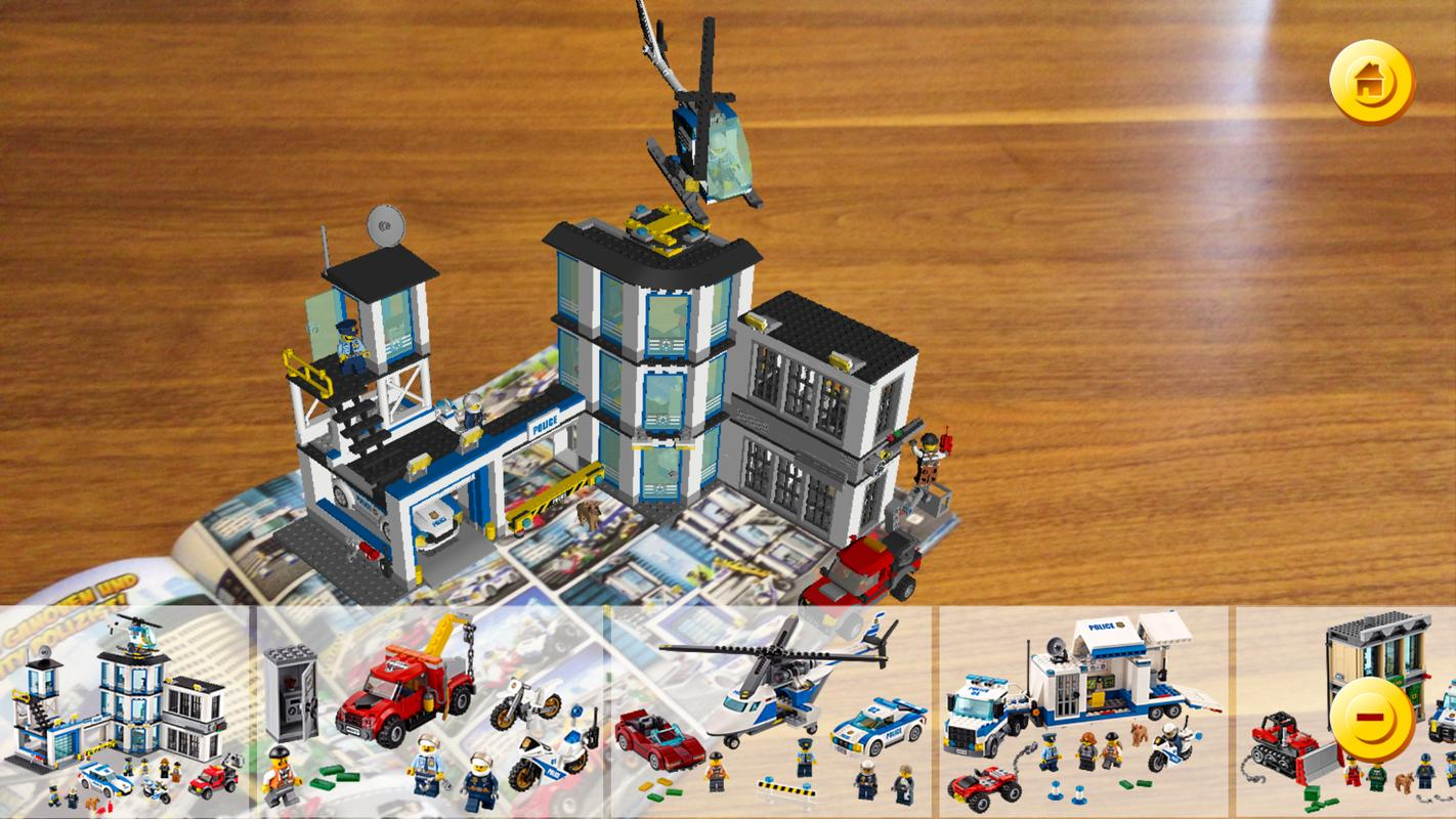 Lego 3d Katalog For Android Apk Download