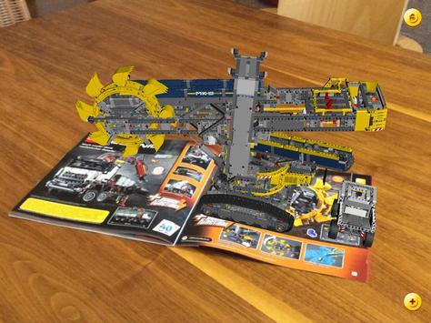 Скачать lego 3d catalogue.