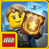 ikon LEGO® City game - new Mining vehicles!