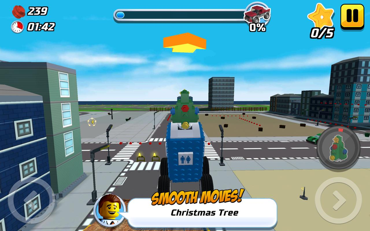 Lego 174 City Game Apk Download Free Action Game For