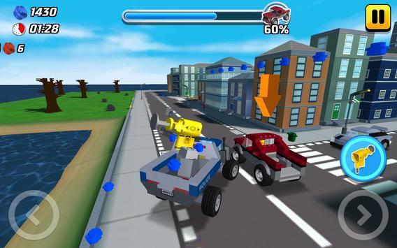 LEGO® City game - new Mining vehicles! apk screenshot