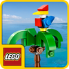 LEGO® Creator Islands-icoon