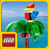 ikon LEGO® Creator Build & Explore