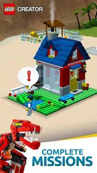 LEGO® Creator Build & Explore apk screenshot