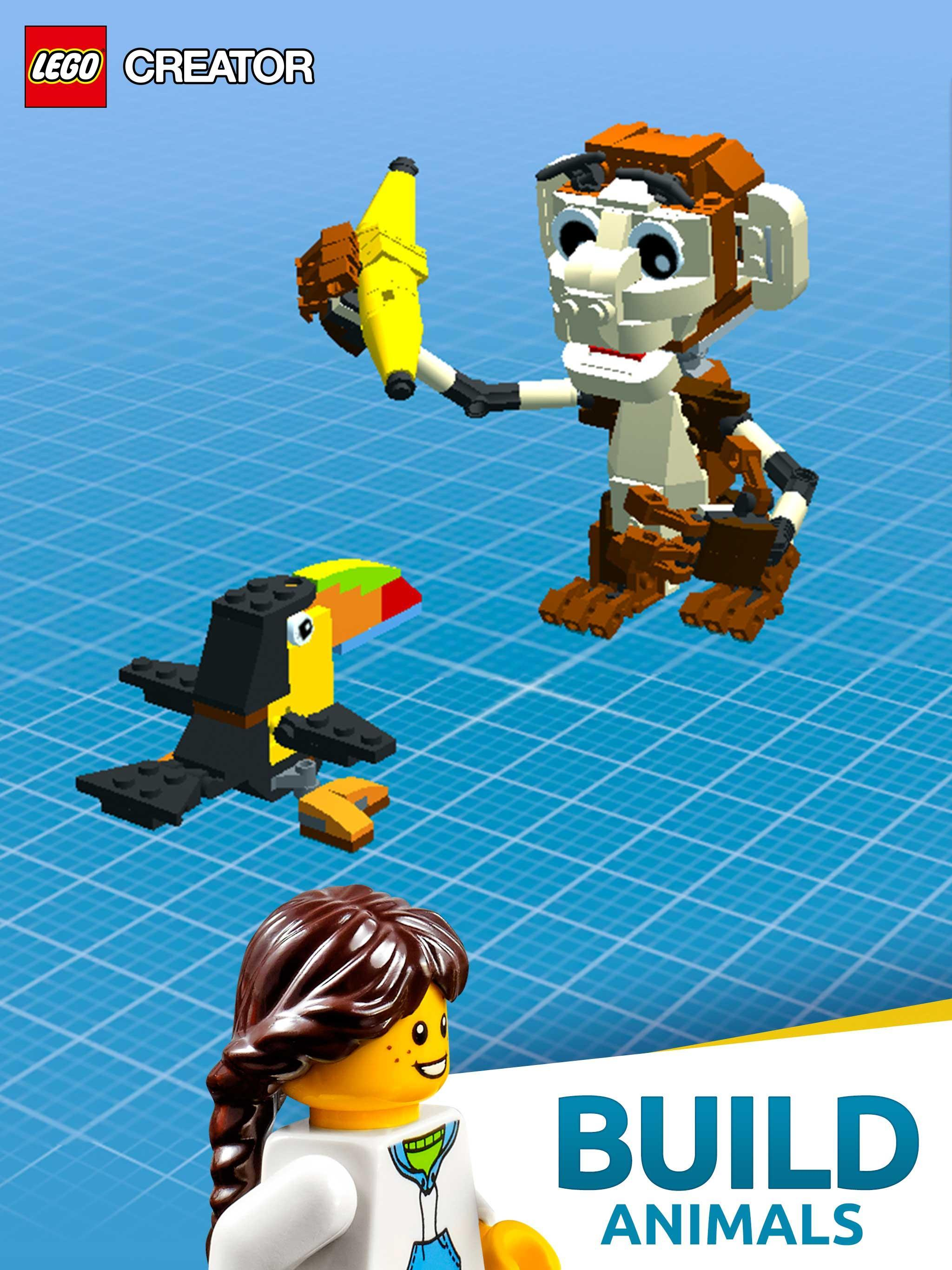 lego creator island download pc