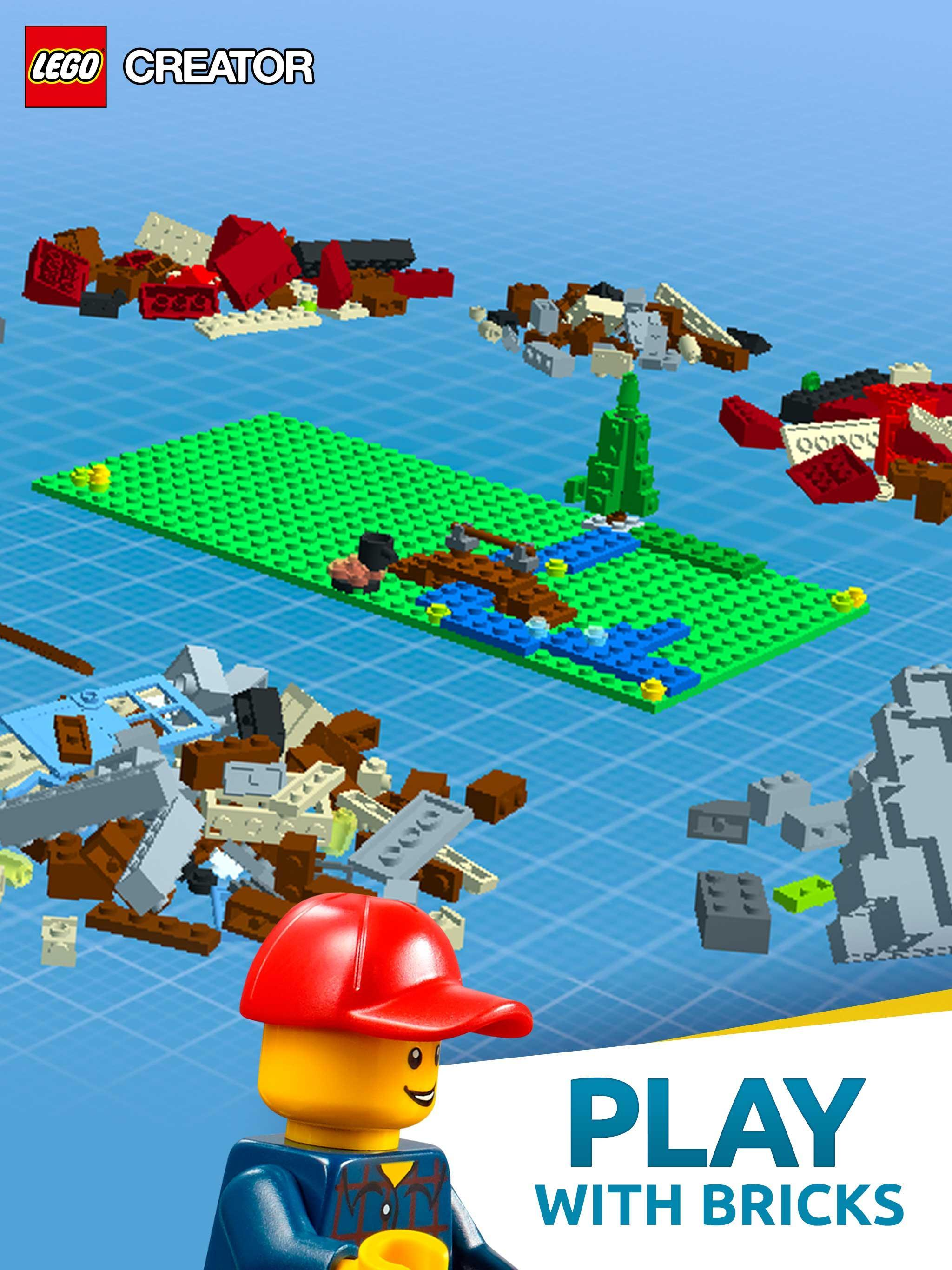 LEGO® Creator Islands for Android - APK Download