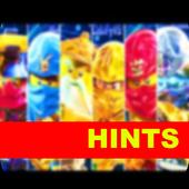 Hints LEGO Ninja GO Shadow icon