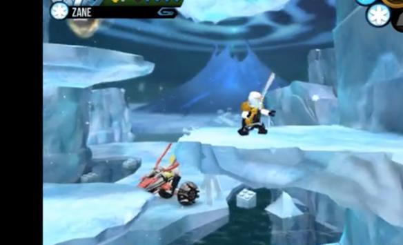 LEGUIDE Ninjago Final Battle apk screenshot