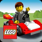 ikon LEGO® Juniors Create & Cruise