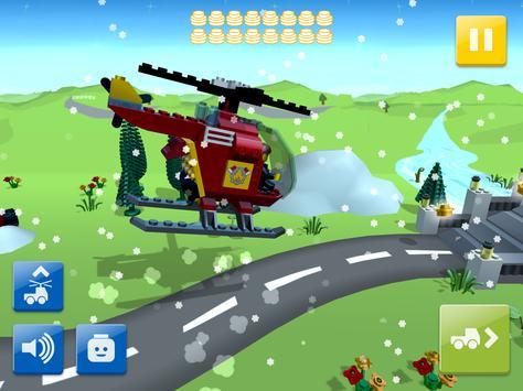 LEGO® Juniors Create & Cruise apk screenshot