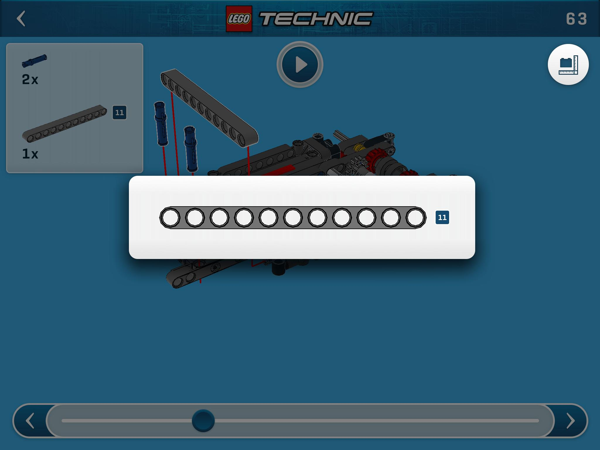 LEGO® Building Instructions for Android - APK Download