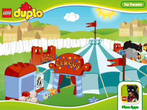 LEGO® DUPLO® Circus screenshot 10