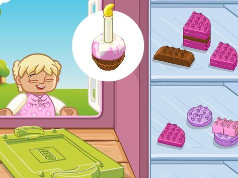 LEGO® DUPLO® Food apk screenshot