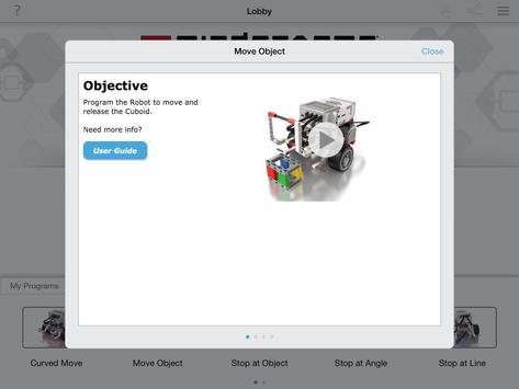 LEGO® MINDSTORMS Education EV3 APK Download - Free Education APP for ...