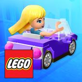 ikon LEGO® Friends: Heartlake Rush
