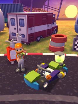 LEGO® Friends: Heartlake Rush screenshot 20