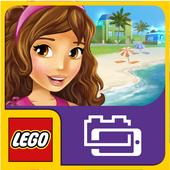 LEGO® FUSION Resort Designer icon