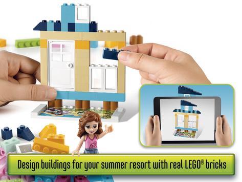 LEGO® FUSION Resort Designer screenshot 13