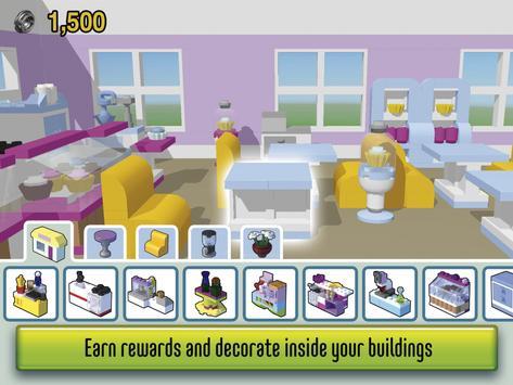 LEGO® FUSION Resort Designer screenshot 4