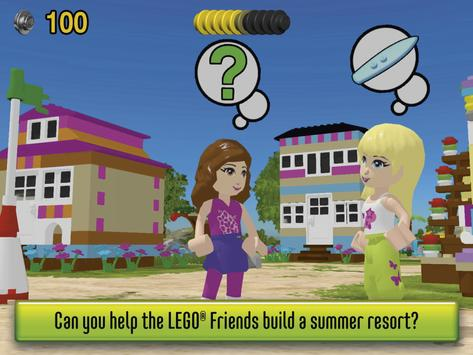 LEGO® FUSION Resort Designer screenshot 7
