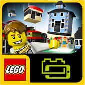 LEGO® FUSION Town Master icon