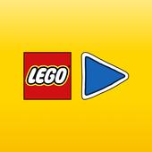 LEGO® TV simgesi