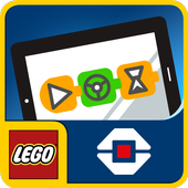 LEGO® MINDSTORMS® Programmer icon