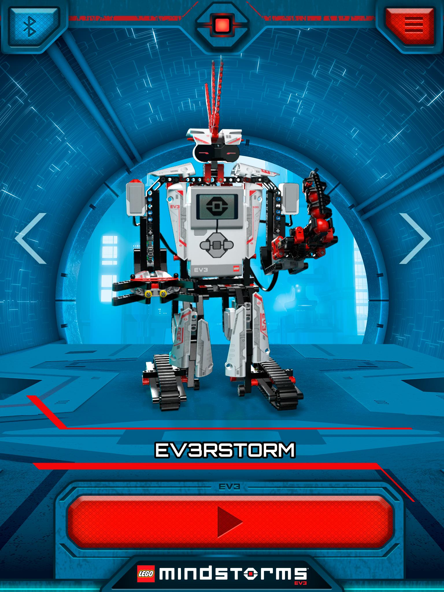 LEGO® MINDSTORMS® Commander for Android - APK Download