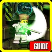 Guide LEGO Ninjago icon