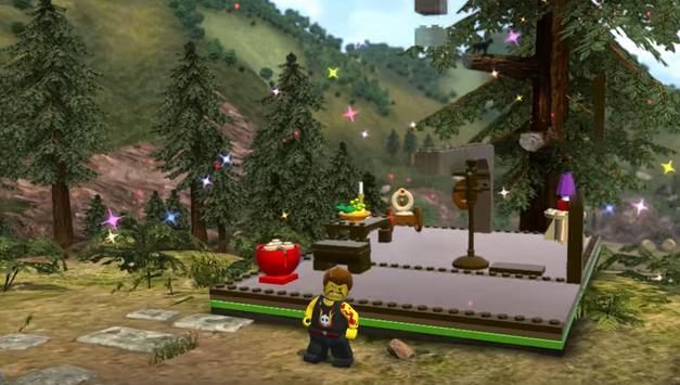 Guide LEGO Ninjago apk screenshot