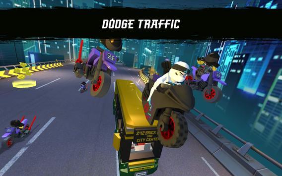 LEGO® NINJAGO®: Ride Ninja screenshot 14