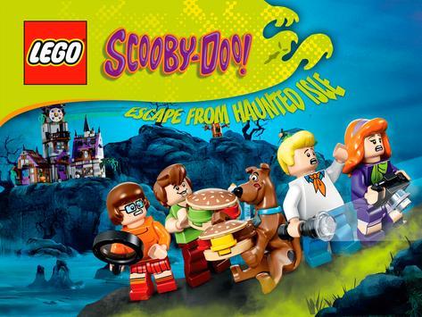 Android Için Lego Scooby Doo Haunted Isle Apkyı Indir