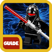 GuidePro LEGO Star War icon