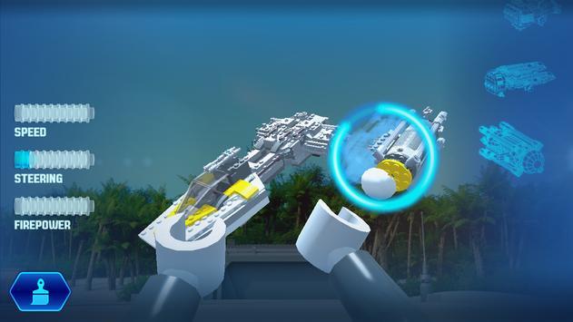 LEGO® Star Wars™ Force Builder APK Download - Free Entertainment ...