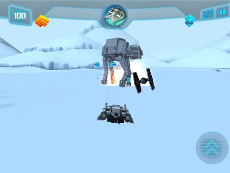 LEGO® Star Wars™ Yoda II captura de pantalla 3