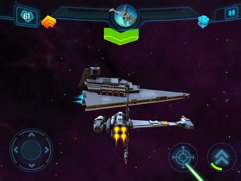 LEGO® Star Wars™ Yoda II captura de pantalla 4