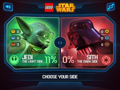 LEGO® Star Wars™ Yoda II captura de pantalla 5