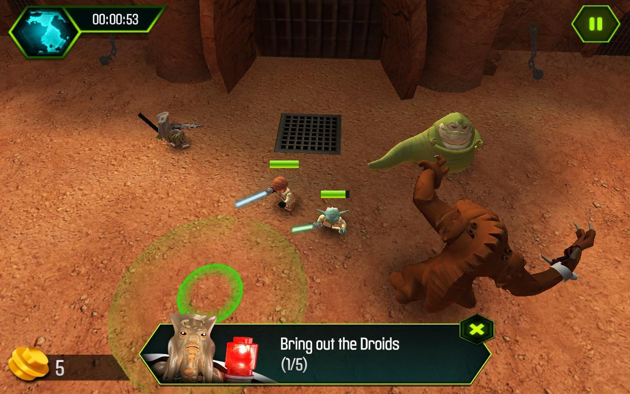 Lego Star Wars For Android Apk Download