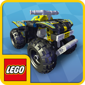 LEGO® Pull-Back Racers 2.0 icon