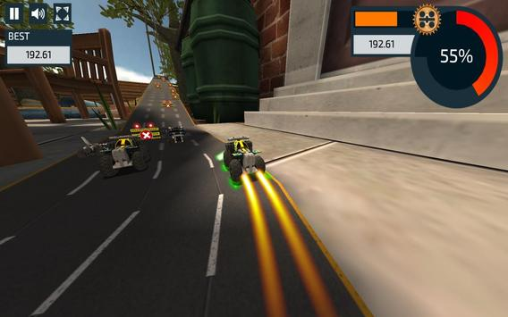 LEGO® Pull-Back Racers 2.0 screenshot 11