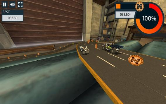 LEGO® Pull-Back Racers 2.0 screenshot 12