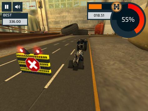 LEGO® Pull-Back Racers 2.0 screenshot 1